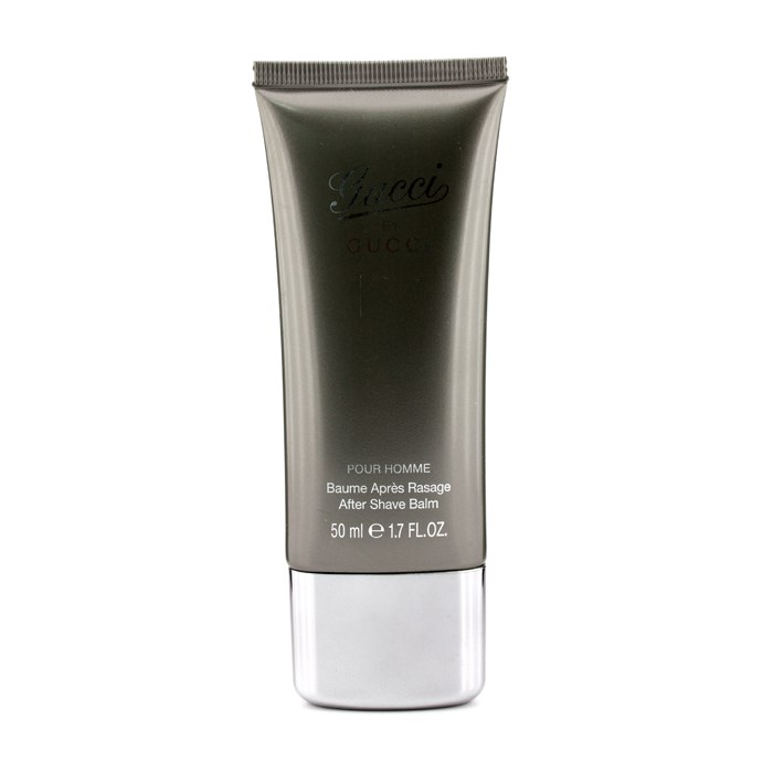94c1765d351 Gucci By Gucci Pour Homme After Shave Balm Duo Pack (Unboxed) by Gucci - MR  FRESH
