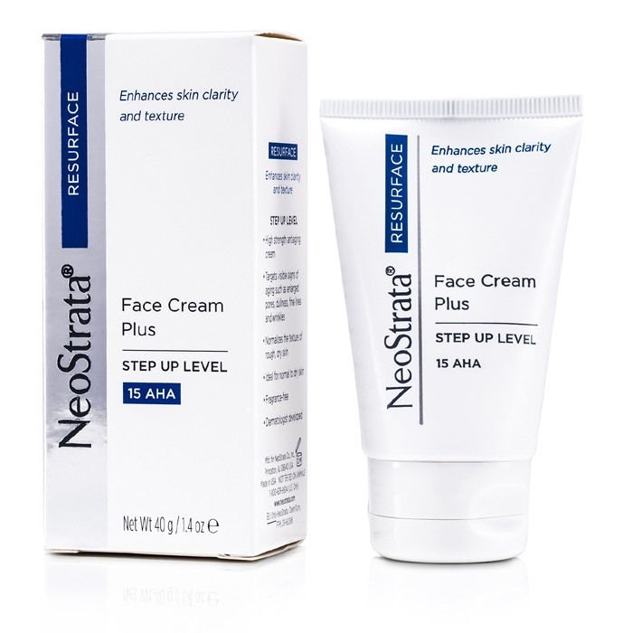 neostrata face cream