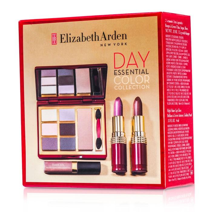 Elizabeth arden makeup day essential colour collection