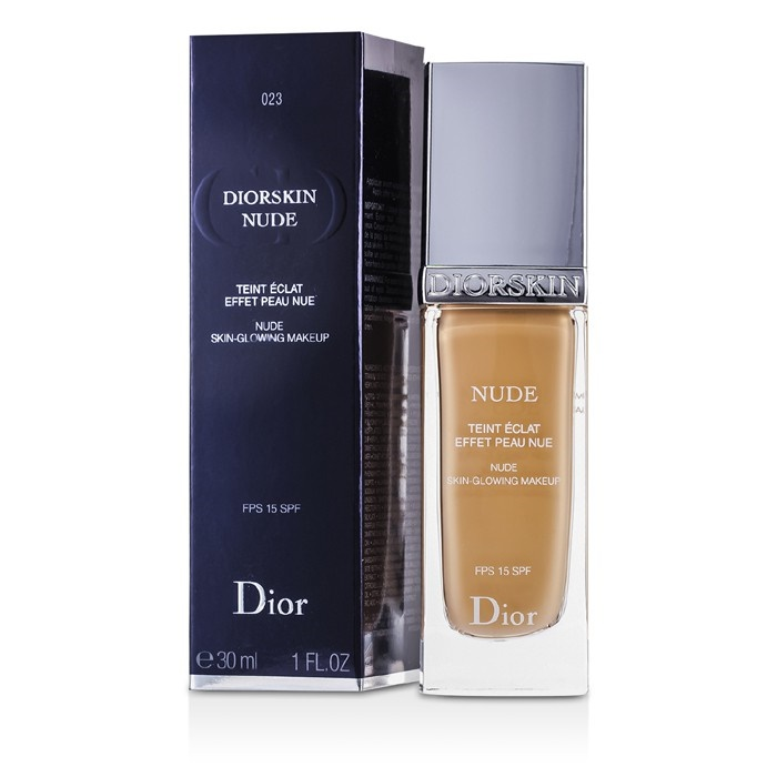 Christian Dior ** DIORSKIN NUDE Nude Glow Versatile Powder