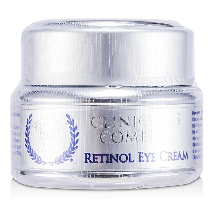 clinicians complex retinol eye cream fresh. Black Bedroom Furniture Sets. Home Design Ideas