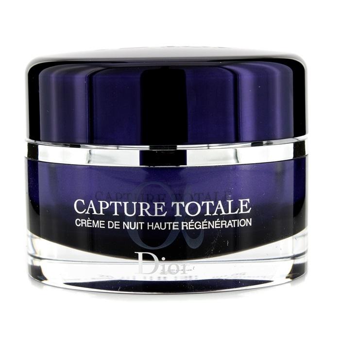 6010acc3ef Christian Dior Capture Totale Nuit Intensive Night Restorative Creme  Skincare