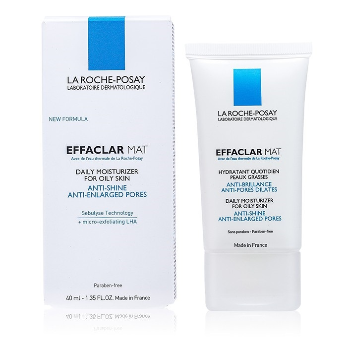 La roche posay new zealand effaclar mat daily for La cabine skincare