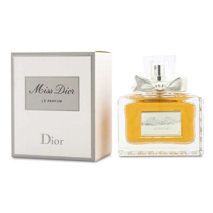christian dior miss dior le parfum spray fresh. Black Bedroom Furniture Sets. Home Design Ideas