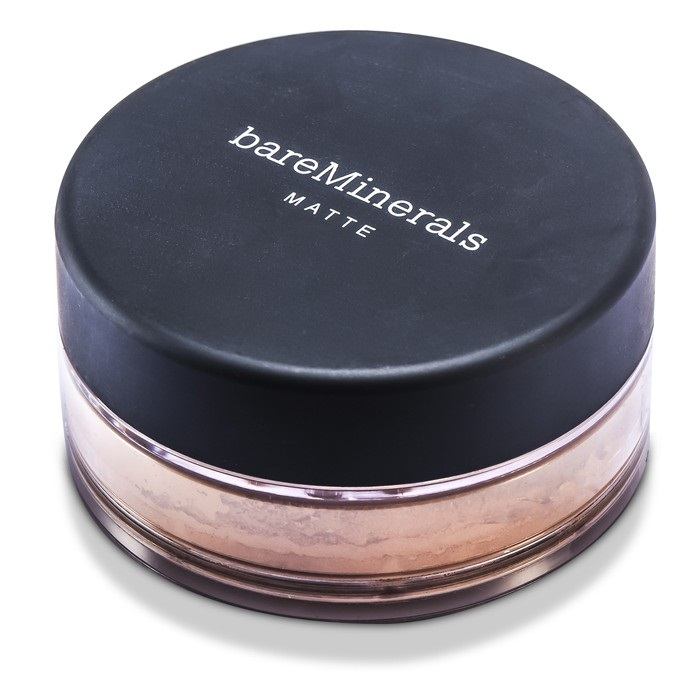 bareminerals new zealand bareminerals matte foundation. Black Bedroom Furniture Sets. Home Design Ideas