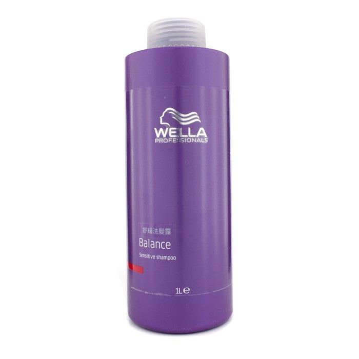 Wella Balance Sensitive Shampoo Fresh