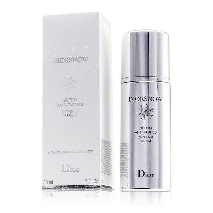 542cac8d Christian Dior DiorSnow Anti-Spot Serum Skincare