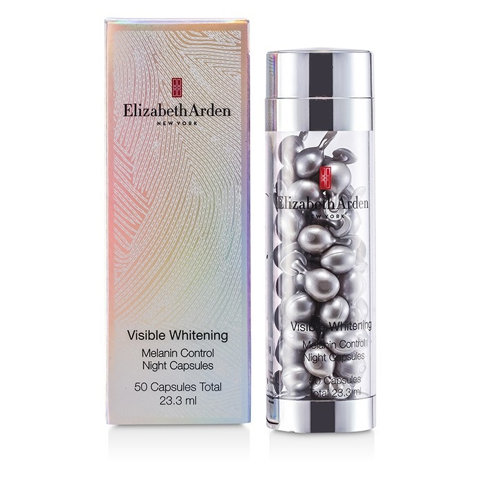 Elizabeth Arden Visible Whitening Melanin Control Night