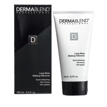 Long Wear Makeup Remover By Dermablend