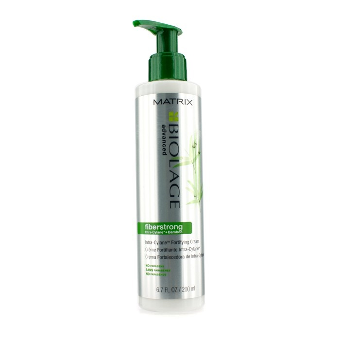 Matrix Biolage Advanced FiberStrong Fortifying Cream (For Weak Hair) 200ml Mens