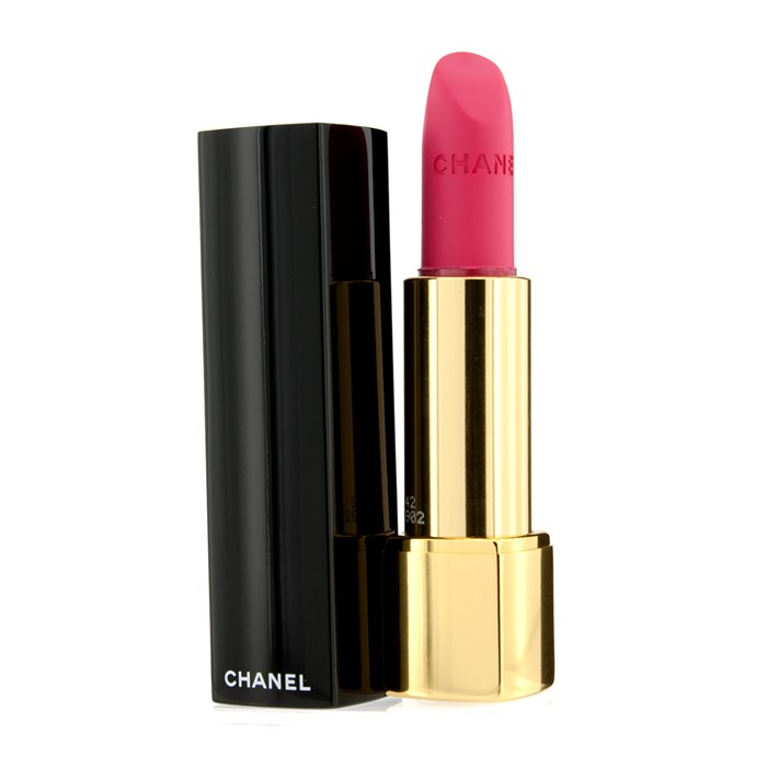 Chanel Rouge Allure Velvet 42 Chanel Rouge Allure Velvet