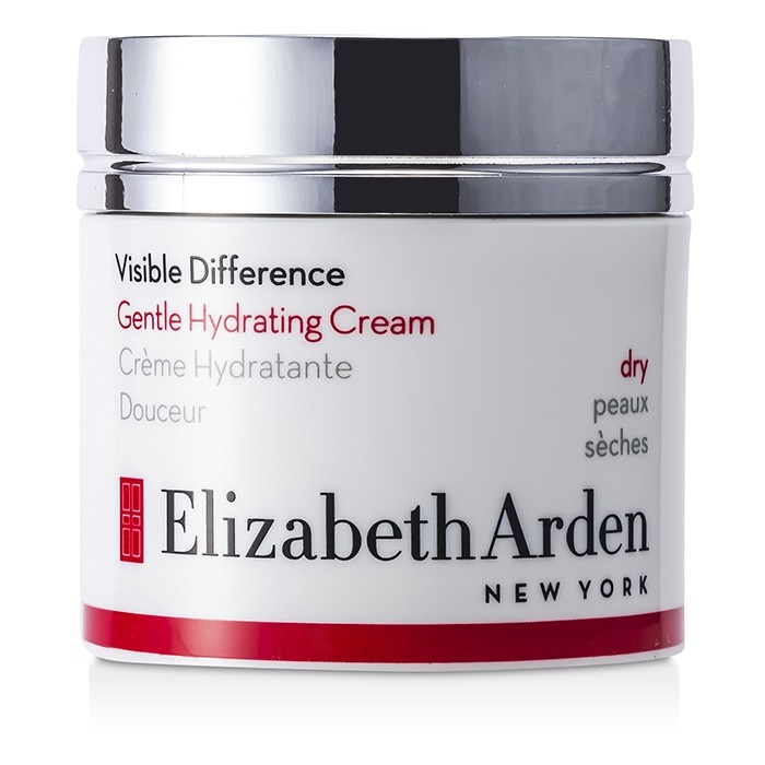 d60e341e6db Elizabeth Arden Visible Difference Gentle Hydrating Cream (Dry Skin;  Unboxed). Loading zoom