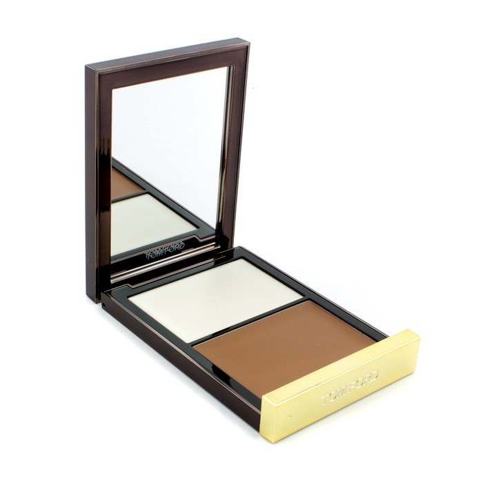 Tom ford shade illuminate 01 intensity one fresh for Givenchy teint miroir lift comfort
