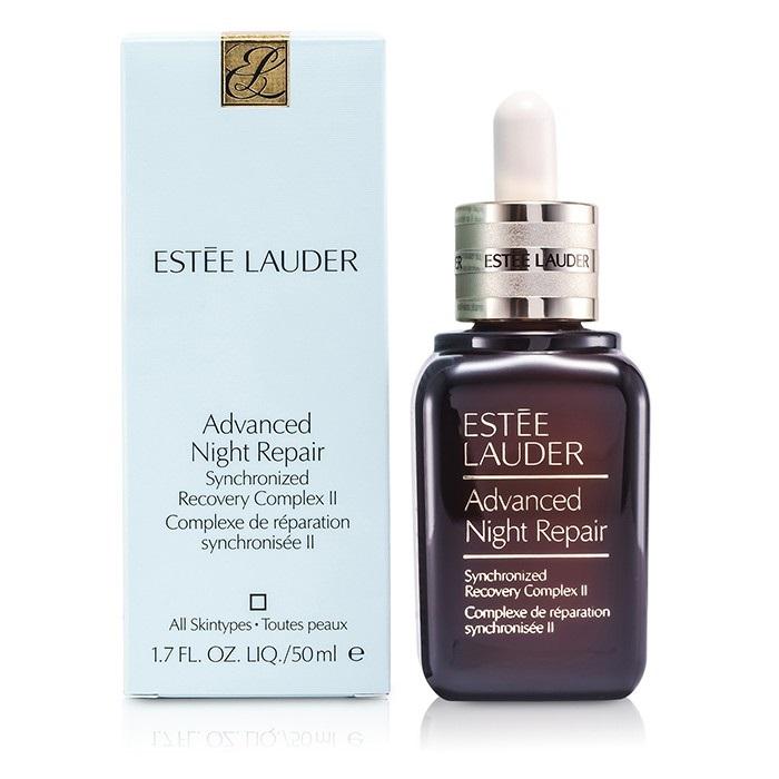 2 Pack - Estee Lauder Advanced Night Repair Recovery Complex 1.7 oz Ponds B3 Aclarant Oily Skin 200 gr - Aclarante Piel Grasa (Pack of 12)