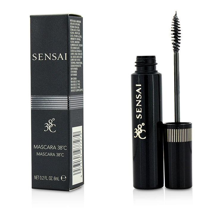 84bd5d01990 Kanebo Sensai Mascara 38C - # M-1 Black. Loading zoom