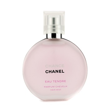 chanel new zealand chance eau tendre hair mist by chanel fresh. Black Bedroom Furniture Sets. Home Design Ideas