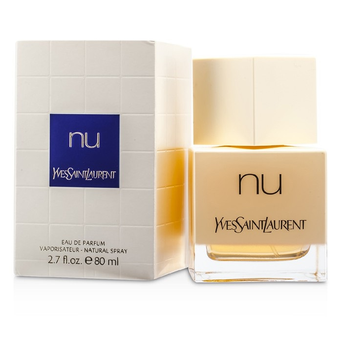 yves saint laurent la collection nu edp spray fresh. Black Bedroom Furniture Sets. Home Design Ideas