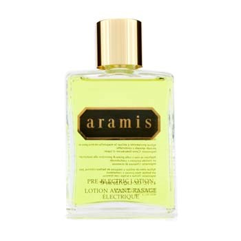 Aramis Classic Pre Electric Shave Lotion Unboxed Fresh