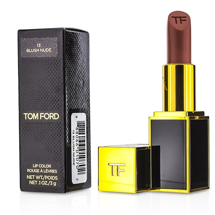 Tom Ford Lip Color -   13 Blush Nude 3g Womens Make Up 888066010702 ... eefd007fa4