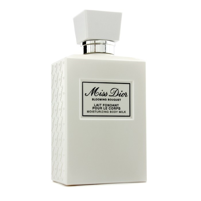 bb5f5223 Christian Dior Miss Dior Blooming Bouquet Moisturizing Body Milk (New  Scent) Ladies Fragrance