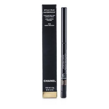 Chanel Stylo Yeux Waterproof - # 104 Khaki Precieux | Fresh
