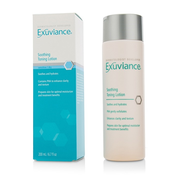 exuviance anti age