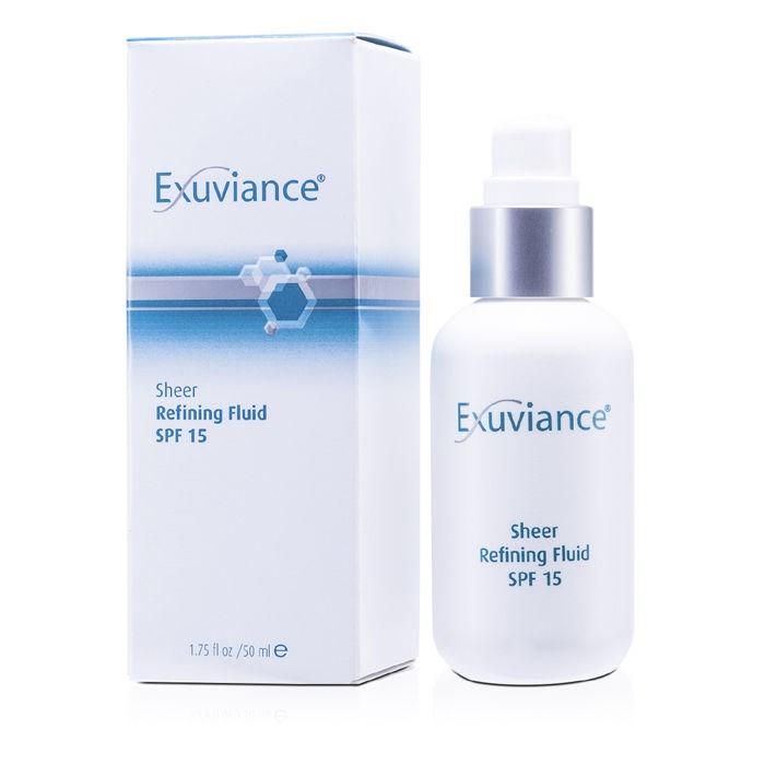 exuviance day fluid