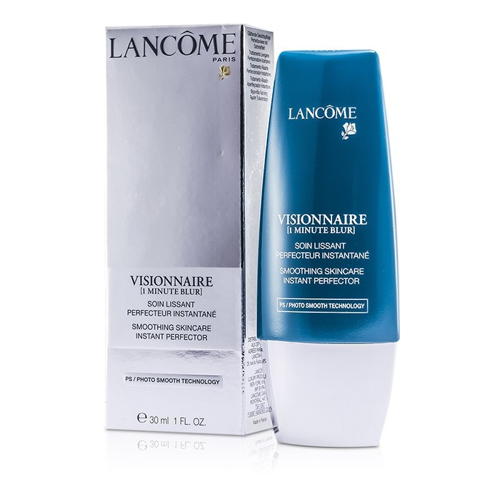 LancГґme Visionnaire 1 Minute Blur Smoothing Skincare Instant Perfector Olay ProX Anti-Aging Nightly Purifying Micro-Peel 1.3 Fl Oz
