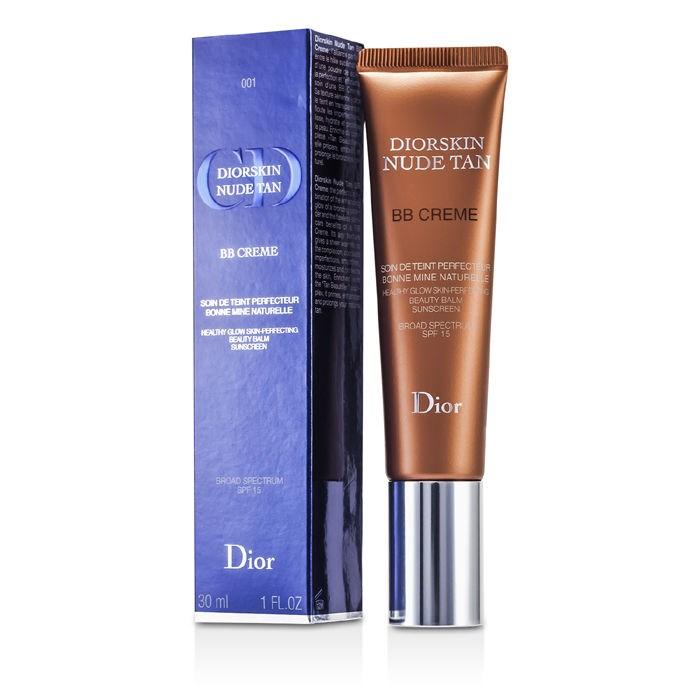 Christian Dior Diorskin Nude BB Creme Nude Glow Skin