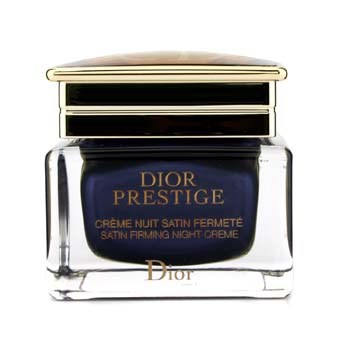 e06b7b61ff Christian Dior Prestige Satin Firming Night Creme Skincare
