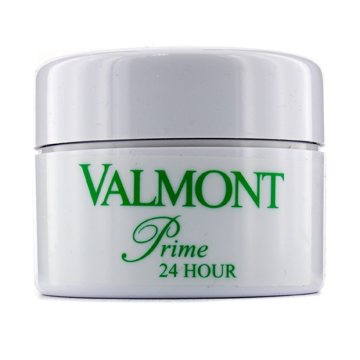 Prime 24 hour moisturizing cream salon size valmont for 24 hr tanning salon