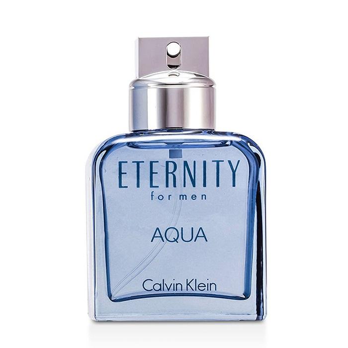 calvin klein eternity aqua edt spray unboxed fresh. Black Bedroom Furniture Sets. Home Design Ideas