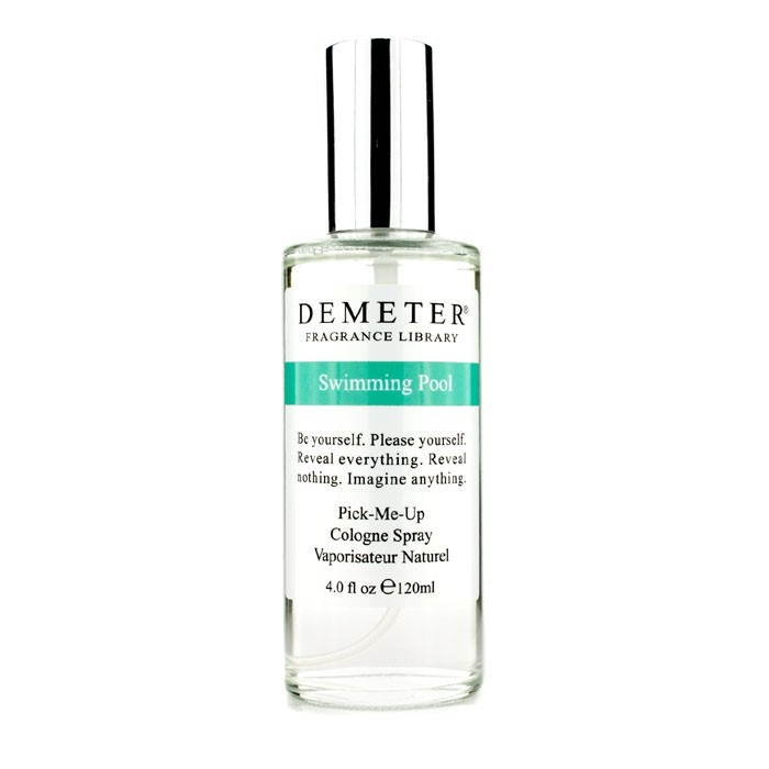 demeter new zealand swimming pool cologne spray by demeter fresh. Black Bedroom Furniture Sets. Home Design Ideas