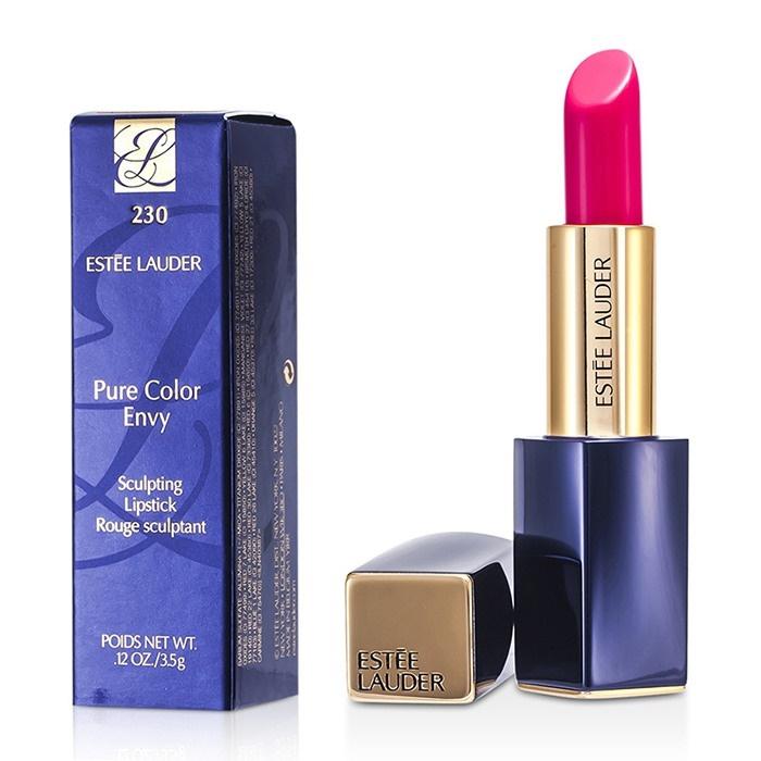 Estée Lauder Pure Color Envy Sculpting Lipstick • 552
