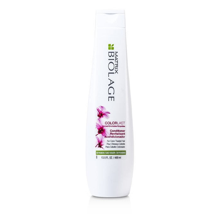 Biolage Colorlast Conditioner For Color Treated Hair Matrix