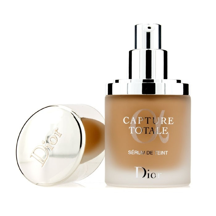 christian dior new zealand capture totale triple correcting serum foundation spf25 032. Black Bedroom Furniture Sets. Home Design Ideas