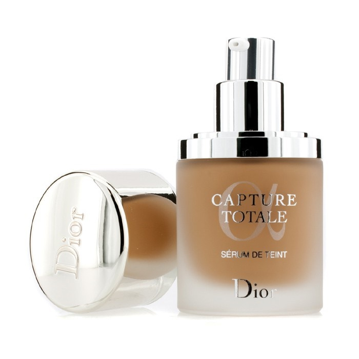 christian dior new zealand capture totale triple correcting serum foundation spf25 040. Black Bedroom Furniture Sets. Home Design Ideas