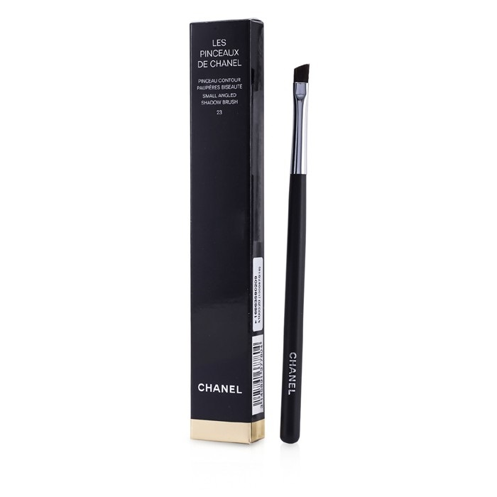 Chanel New Zealand - Les Pinceaux De Chanel Small Angled Eyeshadow ...