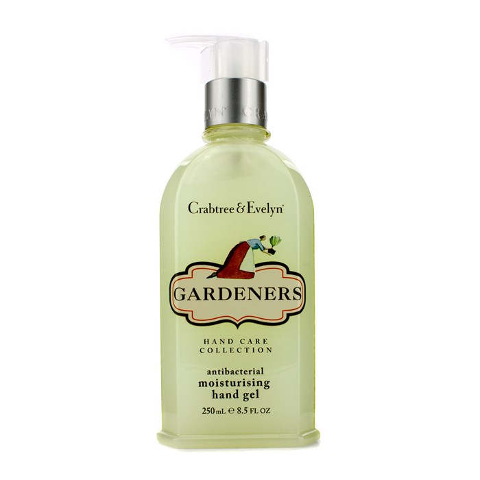 Crabtree Evelyn Gardeners Antibacterial Hand Gel Fresh