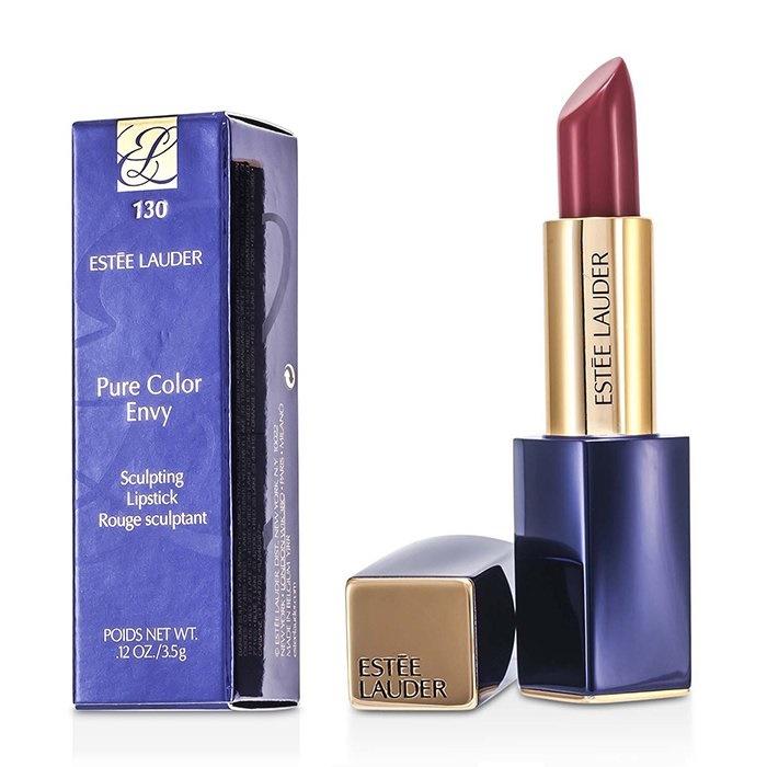 Pure Color Envy Sculpting Lipstick -  130 Intense Nude -8983