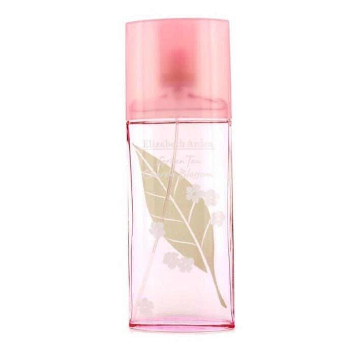 Detalles de Elizabeth Arden Té Verde Flor De Cerezo Edt Spray 100ml Perfume de Mujer ver título original