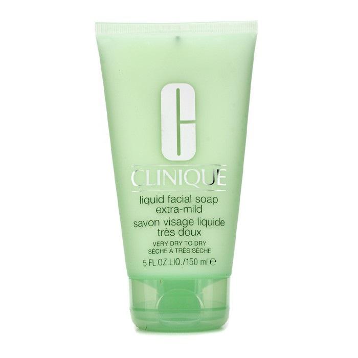 Clinique mild facial soap 52 hope, you