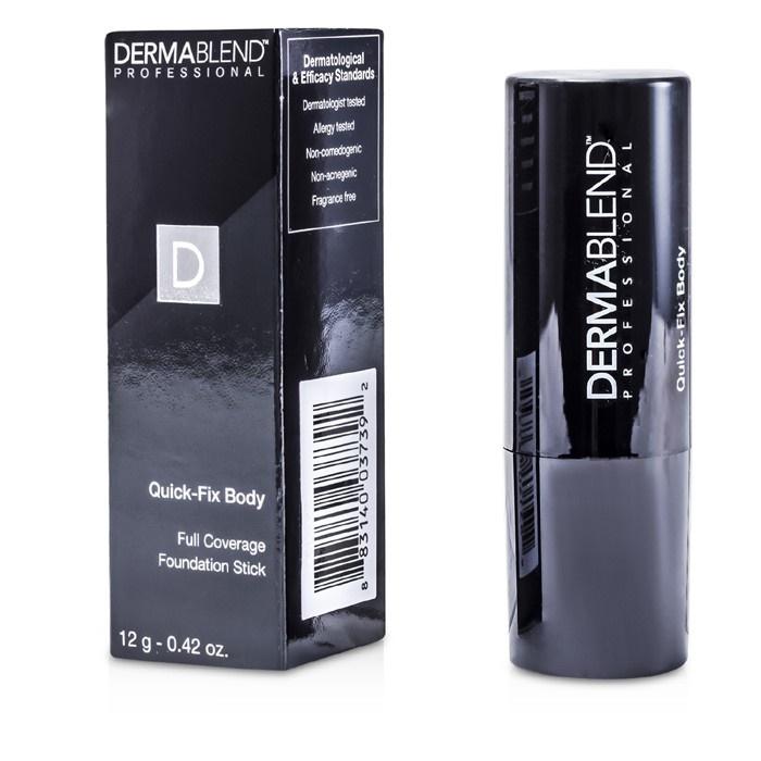 Dermablend - dermablend quick-fix body makeup full