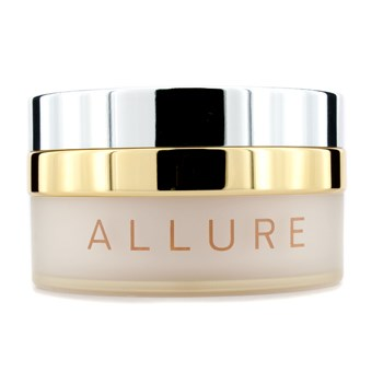 Chanel Allure Body Cream.Chanel Allure Body Cream Ladies Fragrance
