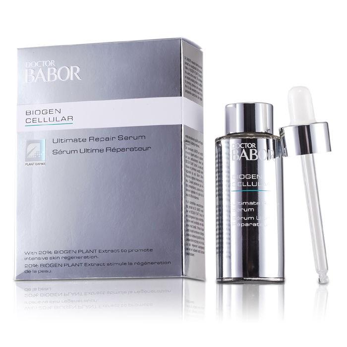 Babor - Biogen Cellular Ultimate Repair Gel-Cream - 50ml/1.7oz Lancome Gel Eclat Clarifying Cleanser Pearly Foam - 125ml/4.2oz