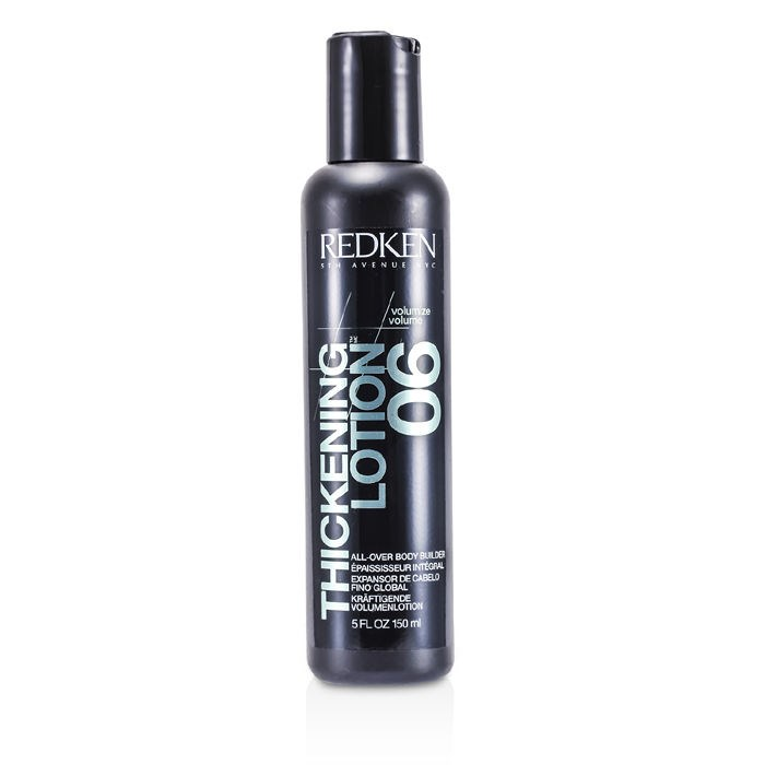 Redken New Zealand - Styling Thickening Lotion 06 All-Over Body Builder by Redken | Fresh™