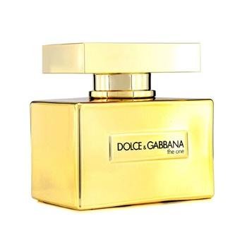20ed73fb88c52 Dolce   Gabbana The One Gold EDP Spray (Limited Edition)   Fresh™