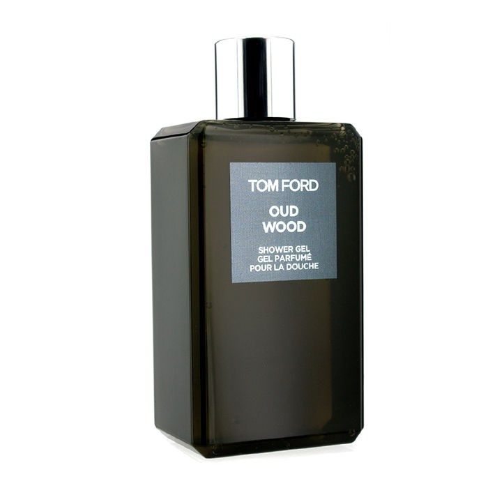 tom ford private blend oud wood shower gel fresh. Black Bedroom Furniture Sets. Home Design Ideas