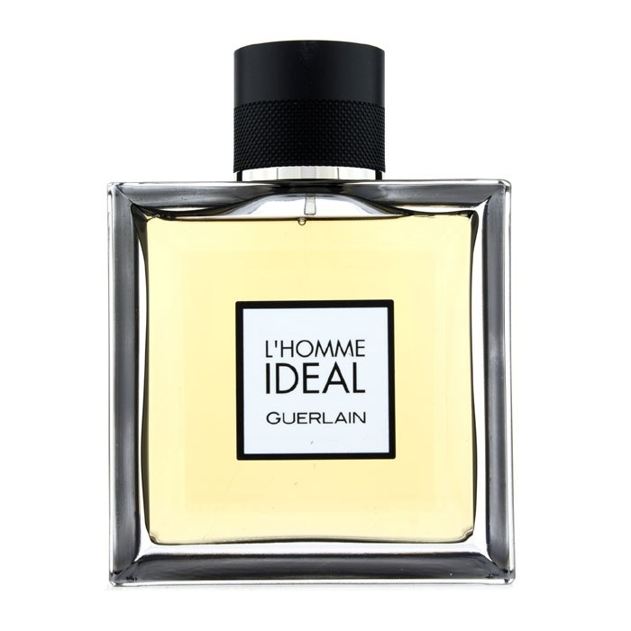 guerlain l 39 homme ideal edt spray fresh. Black Bedroom Furniture Sets. Home Design Ideas