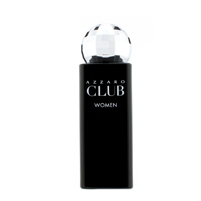 Loris Azzaro Azzaro Club Women Edt Spray Fresh
